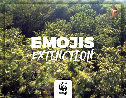 EMOJIS EXTINCTION - Young Golds Digital 2018