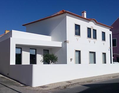 Casa_Foz do Arelho_Portugal