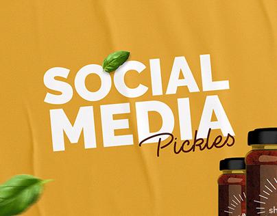 Social Media ( pickles )