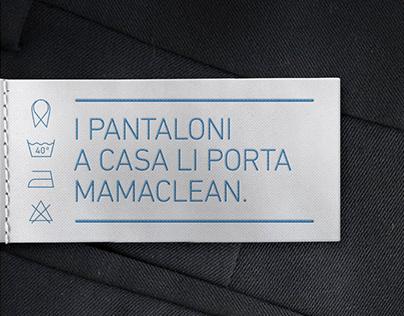 Mamaclean - Copyad