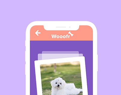 Wooofr - Get a date thanks to your dog