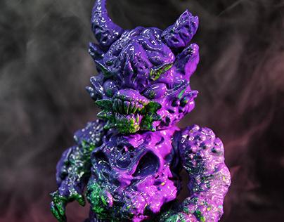 Demon Kaimu Prototype