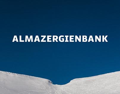 Almazergienbank