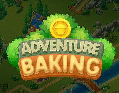 Adventure Baking