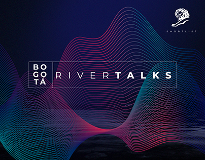 BOGOTÁ RIVER TALKS /YOUN LIONS DESIGN 2020