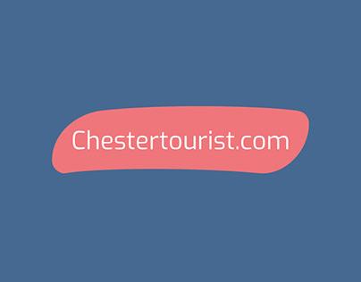 Chestertourist.com Website Redesign