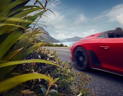 Porsche Speedster Heritage