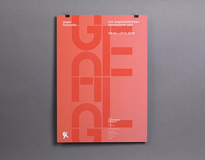 Gagel Exhibition Design