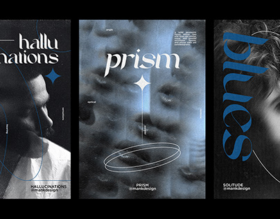 Delusions | Posters