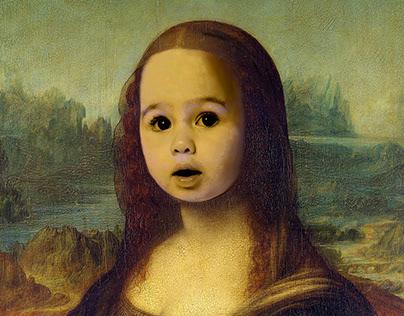 Lush Baby's Bum Advertising