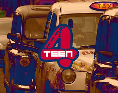 4 Teen Branding