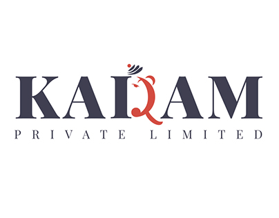 KARAM - Brand Identity Design