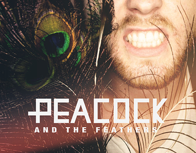 Peacock and the Feathers: Album Design