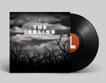 Album cover - The Inkling