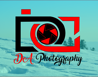"""My New Work-""""DA photography"""""""