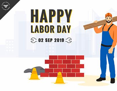Labour Day USA