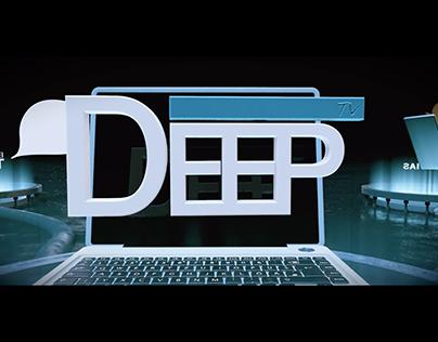 Deep TV - Coming Soon
