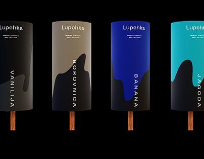 Lupchka - Ice cream