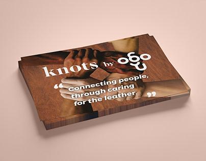 Knots by OBOYI | Workshop (Projeto)