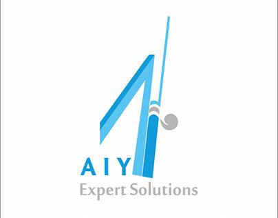 Branding Logo AIY Expert Solution