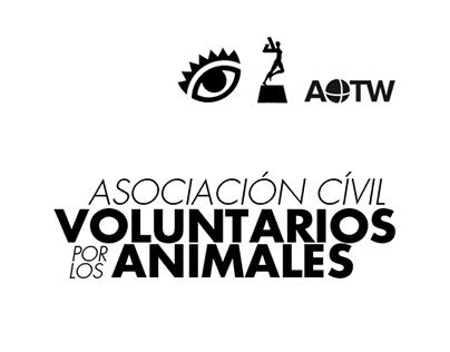 Asociación Cívil Voluntarios por los Animales - Radio