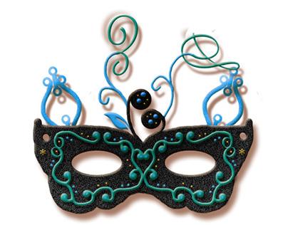 Venice's Masks