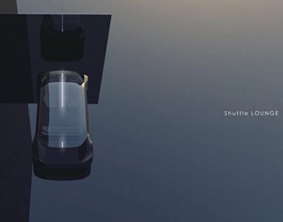 Shuttle LOUNGE