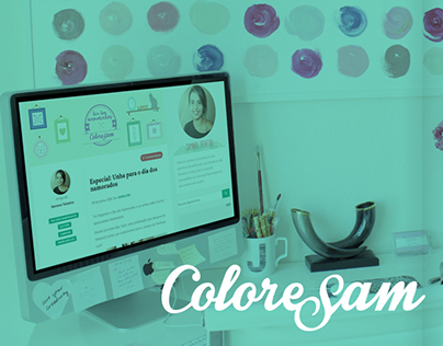 Coloresam - Fashion Daily Blog