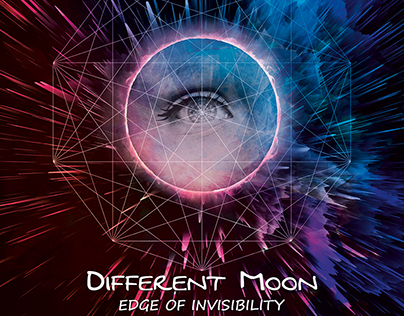 Different Moon - Edge of Invisibility (2017)