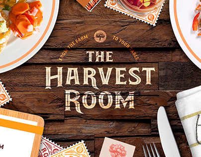 The Harvest Room