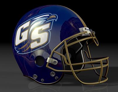 Georgia Southern Athletic Identity