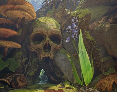 Asgard's Wrath: The Bone Pit