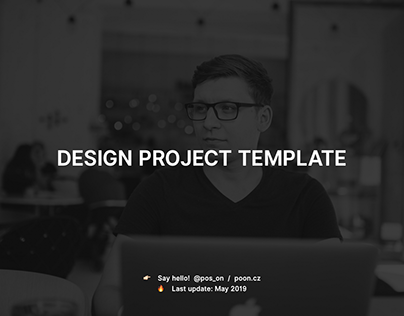 Design Project Template