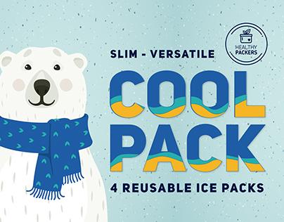 Cool Pack / Packaging