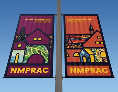 National Museum of Puerto Rican Arts & Culture Rebrand