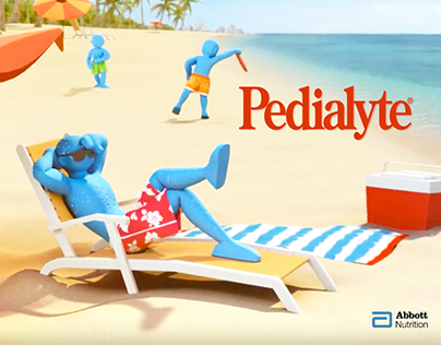 Pedialyte (TV Ad)