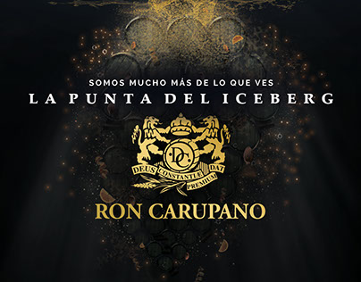 Ron Carúpano - La Punta del Iceberg