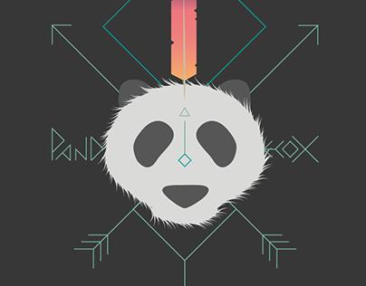 PAND HOX - visuel panda
