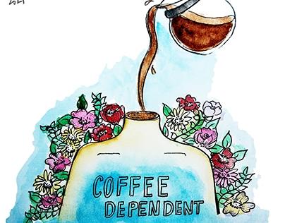 Coffee Dependent