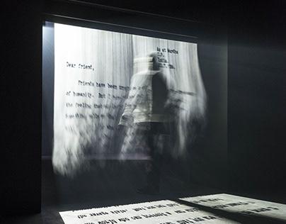 Philadelphia Museum of Art: Covering Letter