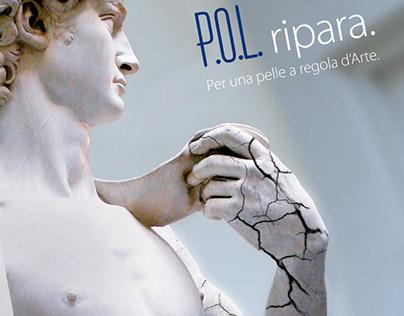 P.O.L. | Advertising