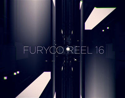 Furyco Reel 16