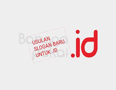 """.id"" (PANDI) Rebranding 2016"