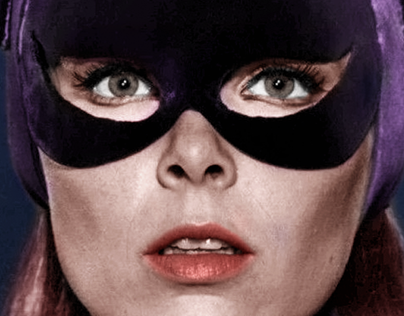 Yvonne Craig - Batgirl Tribute