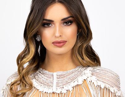Ambreen Makeup