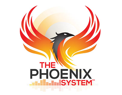 THE PHOENIX GLOBAL LOGO