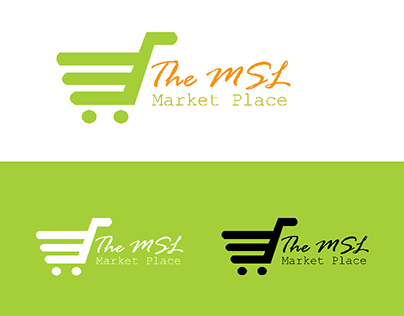 Logo for online shop