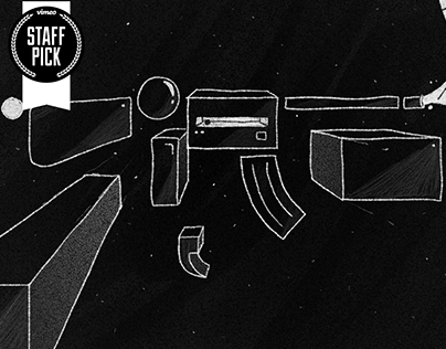 NPR - Physics of Bullets
