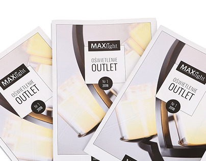 MAXlight | Booklets