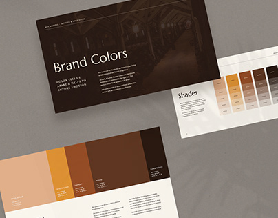 Dos Maderas - Brand Guidelines
